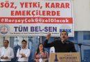 Anıl Kaçar: İzmirliler İçin Yeni Bir Mücadele Başlatmak İstiyoruz
