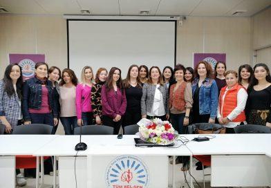 İstanbul Sözleşmesi ve Kadına Yönelik Şiddetle Mücadele Paneli Gerçekleştirildi