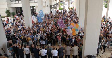 2020 Yılı Toplu Sözleşme Taleplerimiz